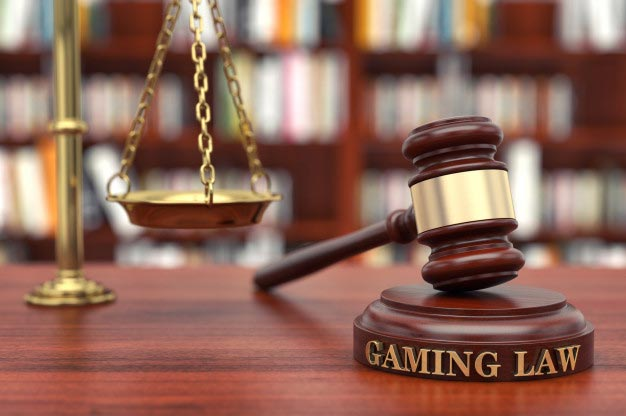 gaming-law